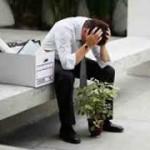 Krizis skazalsia na rynke truda